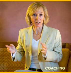 Dominique Beck: Executive and Personal Coaching