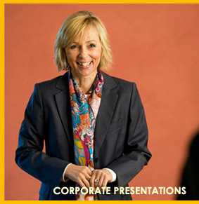 Dominique Beck: Corporate Presentations